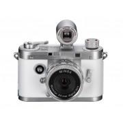 Цифровая камера MINOX DCC 5.1 white