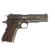 Пистолет пневм. BORNER KMB76 (blowback), кал. 4,5 мм