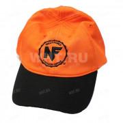 Кепка NIGHTFORCE '13 RIPSTOP, цвет оранжевый