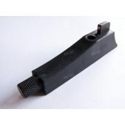 Светящаяся оптоволоконная мушка Titanium Gunworks-classic®. LightIndex - 7...10