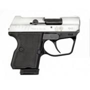 Пистолет ООП WASP Grom кал. 9мм (никелир. покрытие)