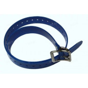 Запасной ремешок для ошейников Canicom, синий