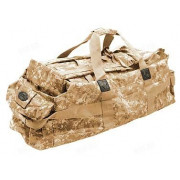 Сумка Ranger Field Bag, камуфляж DesertCamo