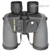 Бинокль Nikon 7x50 CF WP Compass