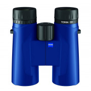 Бинокль Carl Zeiss  8x42 TERRA ED blue