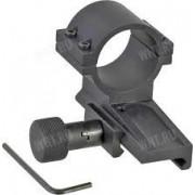 Быстросъемный кронштейн Aimpoint QRP Complete 30 мм для установки Comp на Picatinny/Weaver