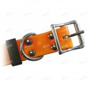 Запасной ремешок для ошейников Canibeep Radio, оранжевый (76 см)