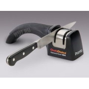 Ручной станок Chef`s Choice для заточки европейских ножей, 2-х этапный, алмазный