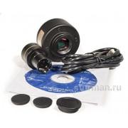 Камера для микроскопа ToupCam EXCCD00300KMA (ч/б)