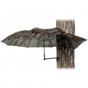 Охотничий зонтик AMERISTEP с креплением на дерево, камуляж Realtree®AP