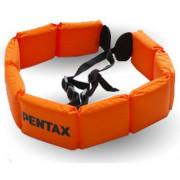 Ремешок для бинокля Pentax нетонущий оранжевый