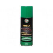 Robla-Schwarzpulver-Solvent spray 200ml. средство для удаления чёрного пороха и ржавчины