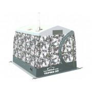 """Мобильная баня/палатка универсальная всесезонная ТЕРМА-33 (печь """"Миди"""" в комплекте)"""