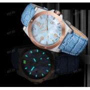 Часы Lady Blue Chronograph, TRASER H3