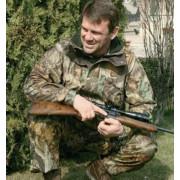 "Куртка водонепроницаемая APOLO, мембрана A-tex, камуфляж ""MAX-4"""