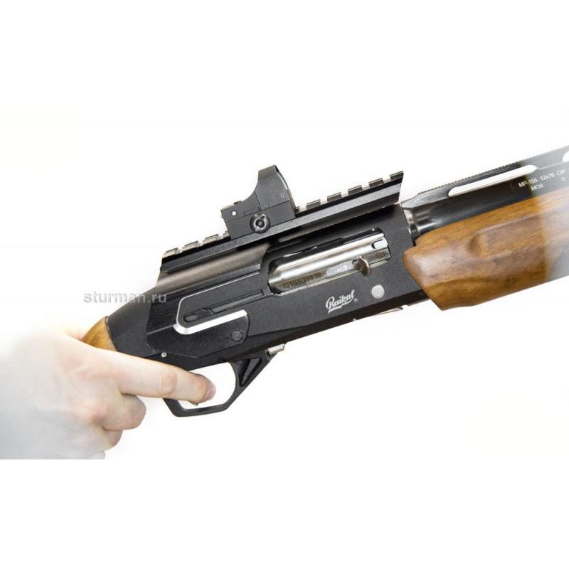 Кронштейн Weaver-SAG-3