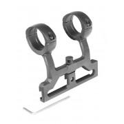 Кронштейн для прицелов 30 мм на МР-163 (ЭСТ)