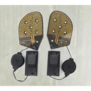 Термовкладыши для обуви Toe-sters Elite