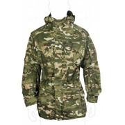 Куртка снайперская UF PRO Silent Warrior, камуфляж SloCam
