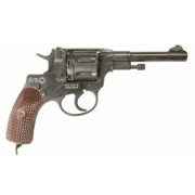 Сигнальный пистолет «Наган-С» («Блеф»)