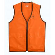 Жилет cтрелковый с логотипом UNDER ARMOUR Antler, цвет оранжевый