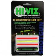 Магнитная мушка HIVIZ  MAGNETIC SIGHT M-SERIES M500