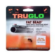 Мушка Truglo TG948ED 3,0мм. двухцветная зеленая/красная.