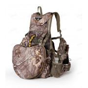 Рюкзак Tenzing TV14 BIRD, Mossy Oak Break Up Infinity, вес 1,6 кг