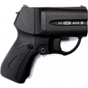 Пистолет ООП М-09 зел ЛЦУ  кал. 18,5х55Т