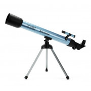 Телескоп Celestron Land and Sky 50 AZ TT