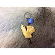 """Брелок деревянный """"Глухарь"""", Wood Jewel (Финляндия)"""