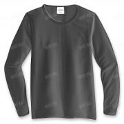 Пуловер AKAH Outlast, цвет черный