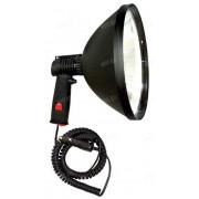 Галогеновый ручной прожектор LightForce Blitz 240 мм