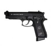 Пистолет пневм. BORNER KMB15, кал. 4,5 мм