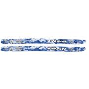 """Охотничьи лыжи """"YXF KINOS"""" (160 см х 108 мм) `Optigrip 2.0` и креплениями """"Finngrip Easy"""""""