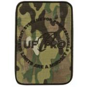 Защитная нашивка для липучки VELCRO, UF PRO, камуфляж MultiCam