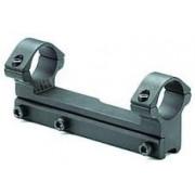 Небыстросъемный моноблок 120 мм SportsMatch-UK на призму 9.5-11 мм, кольца 25.4 мм, с выборкой