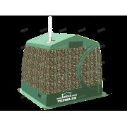 """Мобильная баня/палатка универсальная всесезонная ТЕРМА-22 (печь """"Миди"""" в комплекте)"""