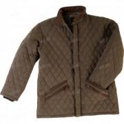 Куртка BROWNING Rochefort Classic, цвет коричневый