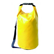 Vinyl Dry Sack with strap - 20L