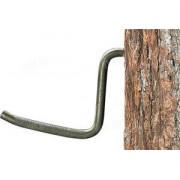 Комплект из 20 ступеней-саморезов для подъема на дерево AMERISTEP Step Up Tree Step