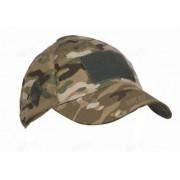 Бейсболка UF PRO Base Cap, камуфляж MultiCam