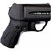Пистолет ООП М-09 (экспортный) ЛЦУ  кал. 18,5х55Т