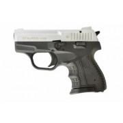 Пистолет STALKER сигнальный 5,6x16 хром