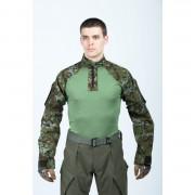Боевая рубашка Giena Tactics Тип 2, камуфляж - Pogranichnik