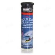Эпоксидный двухкомпонентный компаунд AQUAPAK®, 50 грамм, McNETT