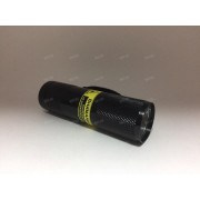 Фонарь ультрафиолетовый (UV) для быстрой зарядки светонакопительных составов и элементов