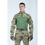 Боевая рубашка Giena Tactics Тип 1, камуфляж - Multicam