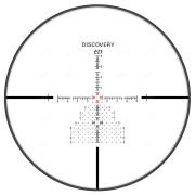 Оптический прицел Discovery ED 3-15x50 SFIR