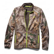 Куртка UNDER ARMOUR Scent Control, камуфляж Realtree Xtra
